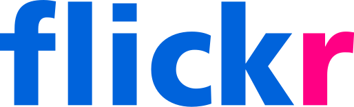 File:Flickr logo.png