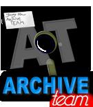 Archive Team logo