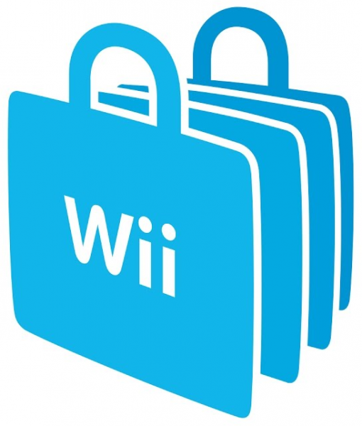 File:Wii Shop Channel Logo.png
