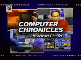 A still of its intro sequence in 2002