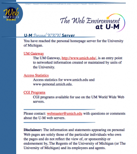 U-M Personal World Wide Web Server.png